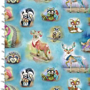 Wild and Whimsy - Animals