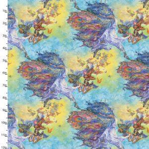 Wings of Joy - Fairies & Butterflies