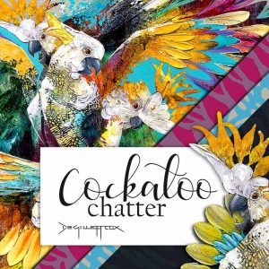 Cockatoo Chatter - Coming March
