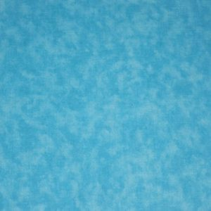Wide Width Backing - Mottled Turquoise