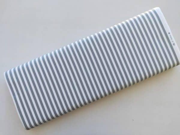 Spots n Stripes - Grey Stripe