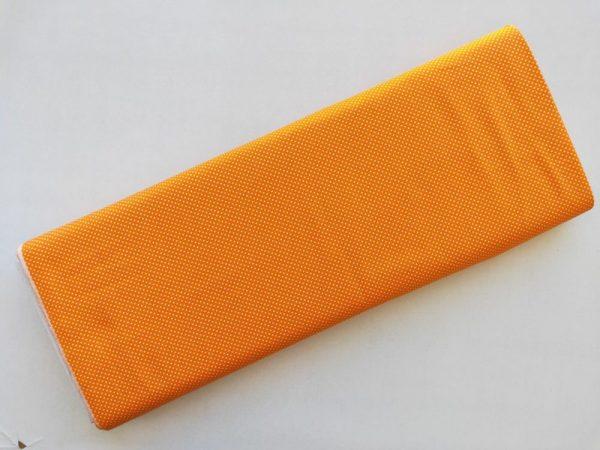 Pin Dots- Orange