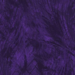 Wide Width Backing - Go With the Flow Purple