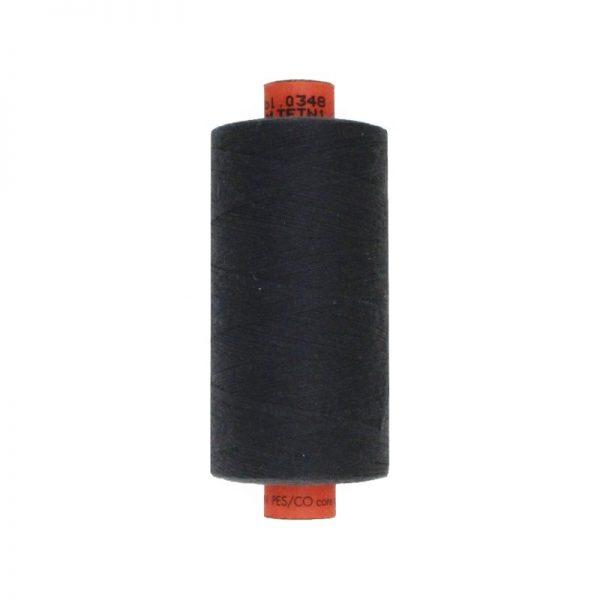 Rasant 1000m Thread - Dark Grey (0348)