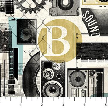 Urban Grunge - Music
