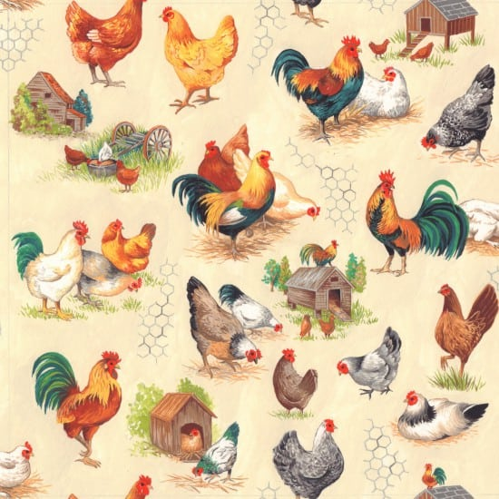 Chicken Talk OUT OF STOCK