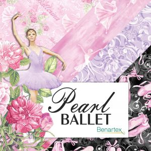 Pearl Ballet - Expected January