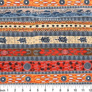 Indigenous Australia - Dreaming In One Orange