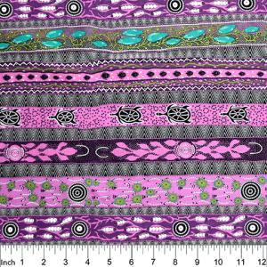 Indigenous Australia - Dreaming In One Purple