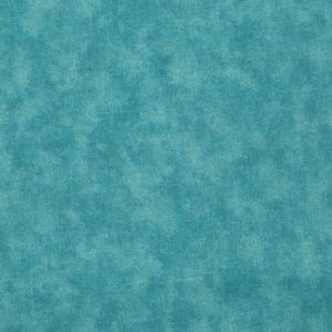 Wide Width Backing - Mottled Teal/Turquoise
