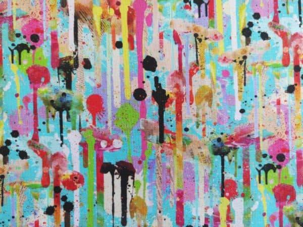 Sassy Animals - Paint