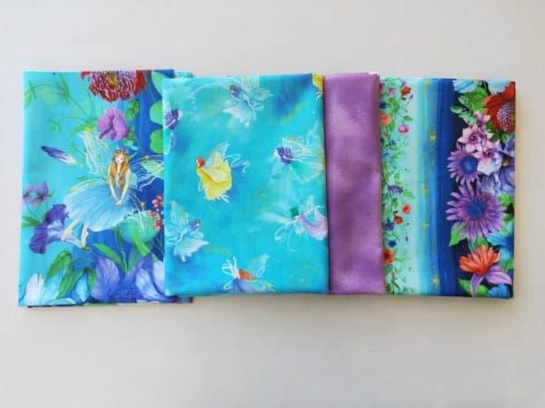 Fairy Fantasy Pack