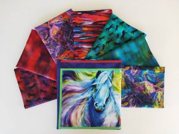 Painted Horse 2 - Pack