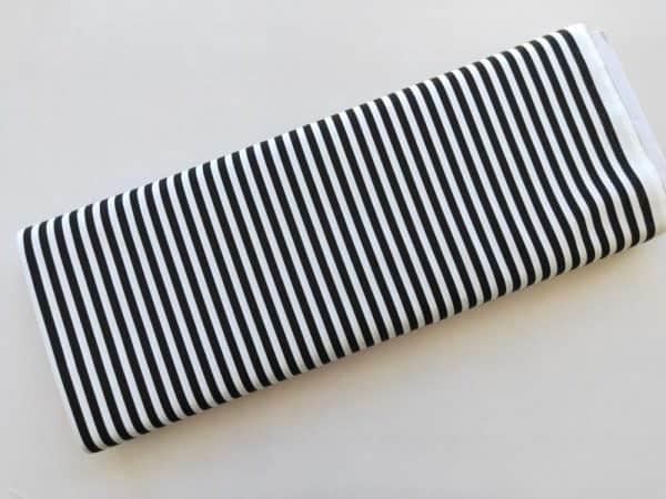 Spots n Stripes - Black Stripe