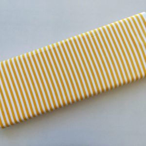 Spots n Stripes - Yellow Stripe