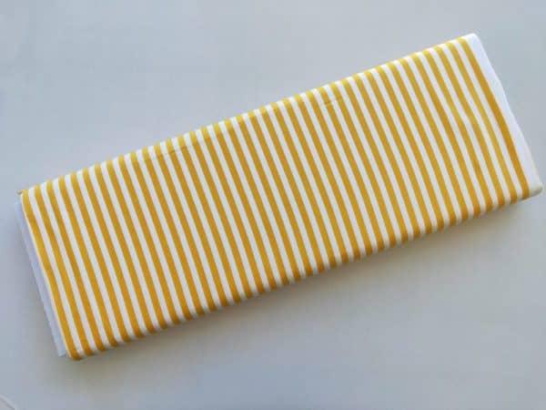 Spots n Stripes - Yellow Stripe
