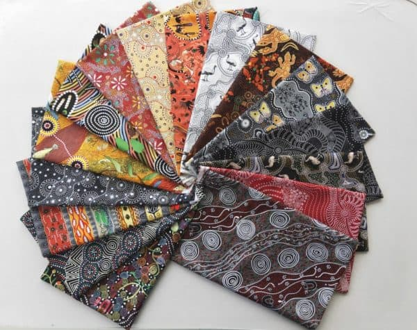 Aboriginal / Indigenous Pre-cut Pack A