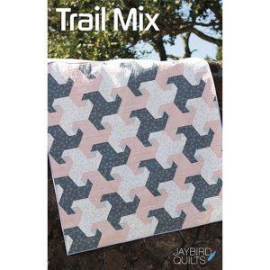 Jaybird Quilt Pattern - Trail Mix