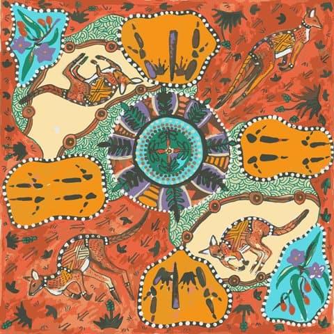 Indigenous Australia - Mirram Mirram