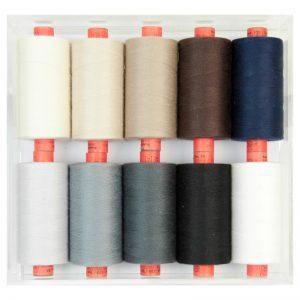 Rasant Thread Box - Neutral