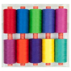 Rasant Thread Box - Bright