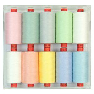 Rasant Thread Box - Pastel