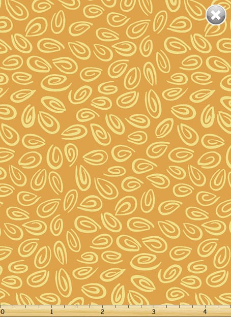 Susybee - Basic Swirl Orange