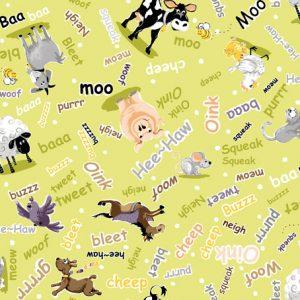 Susybee - Barnyard Buddies Animal Sounds