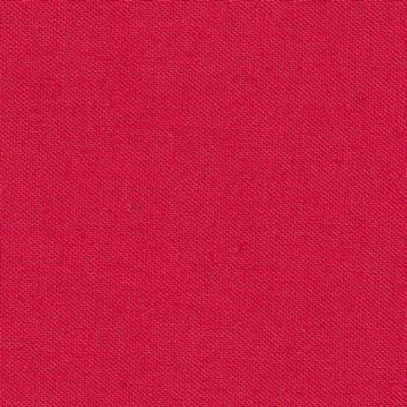 Devonstone Premium Solid - Red