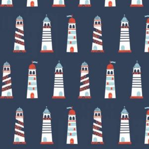Nautical - Lighthouses