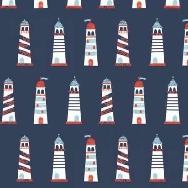Nautical - Lighthouses